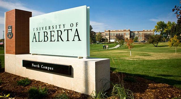 Университет Альберты