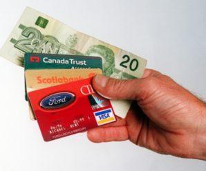 Банковский счёт для иммигрантов