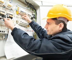 Работа электриком в Канаде