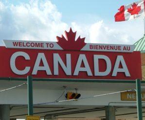8 вещей, которые надо сделать в первую неделю в Канаде