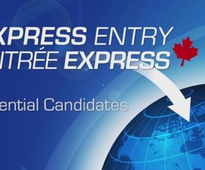 Express Entry 2019
