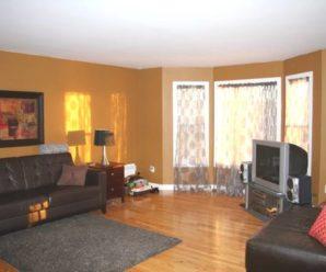 Какое жильё можно арендовать за $1000 в месяц
