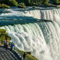12 интересных фактов о Ниагарском водопаде