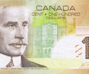 Цены в Канаде